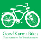 go to goodkarmabikes.org